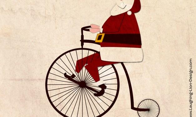 Illustrators Ireland Christmas Cards