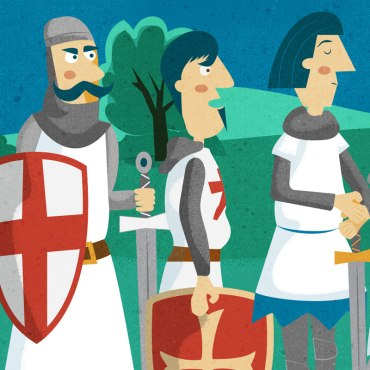 800 Years Of The Magna Carta