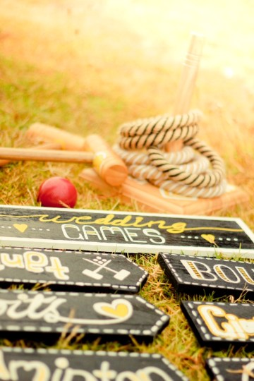 Sydney wedding lawn games package for hire