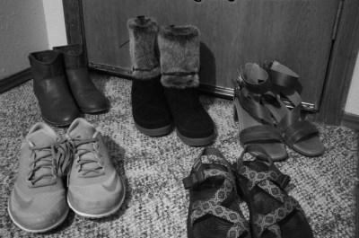 Shoe Picks!