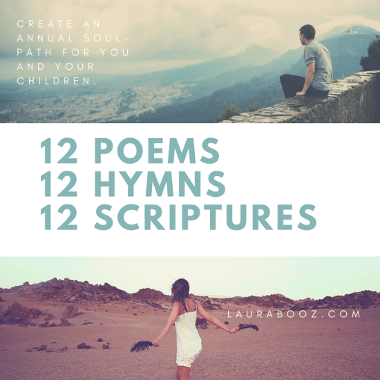12 Poems12 Hymns12 Passages