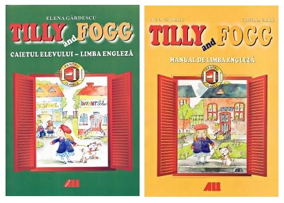 tilly and fog