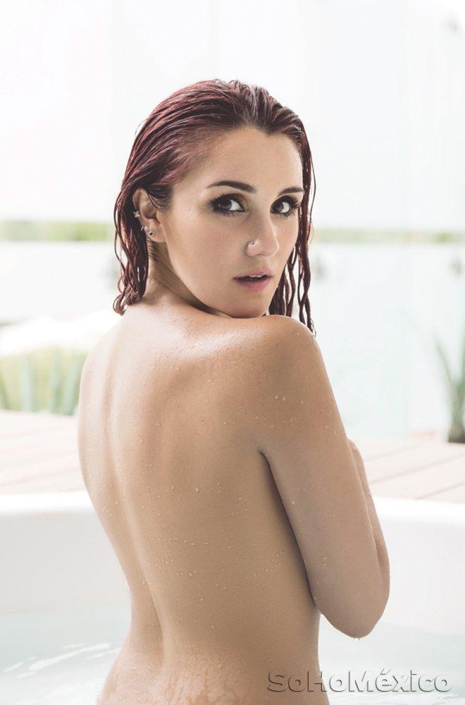 El mejor contenido gratis dulce maria desnuda