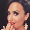 Demi Lovato posó muy sexy en ropa interior y así reaccionaron sus fans