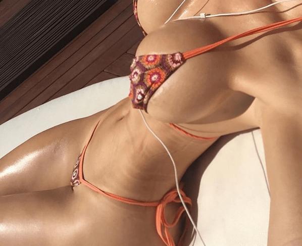 Joselyn Cano, la mexicana que enciende las redes con sus curvas… ¡Al estilo Kim Kardashian!