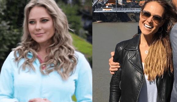 Vanessa Huppenkothen presume nueva figura y revela cómo logró bajar de peso
