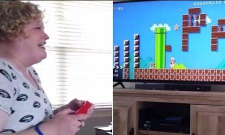 Super Mario matrimonio