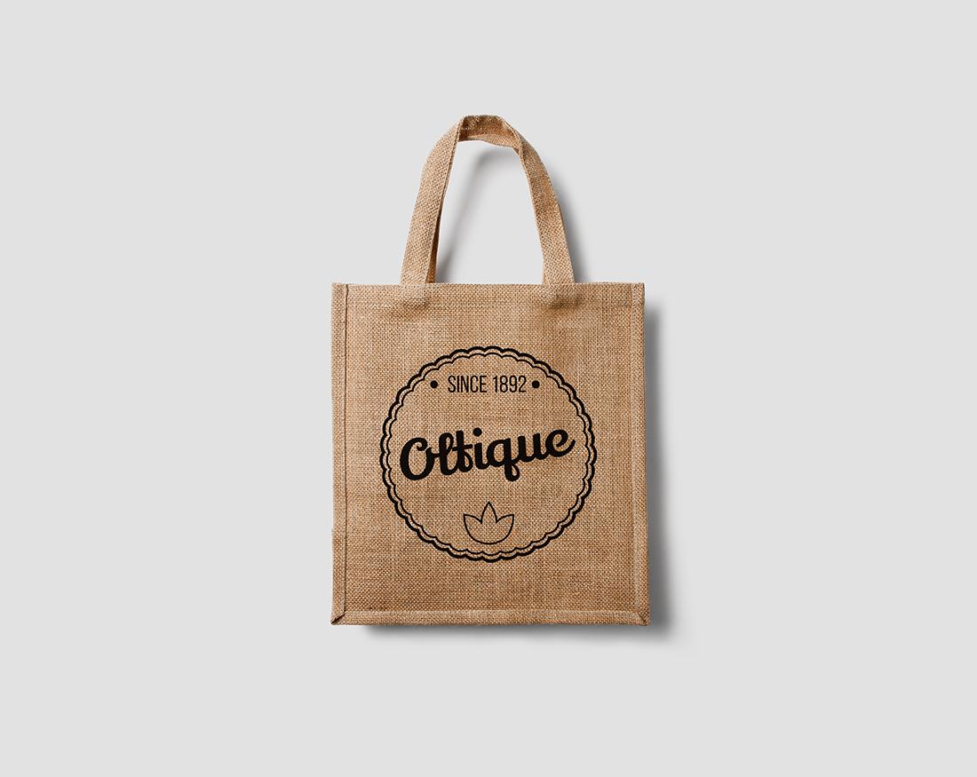 Oltique Bag