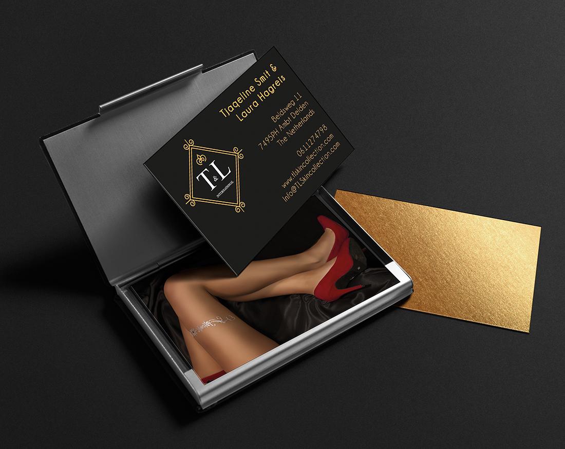 T&L Businesscard