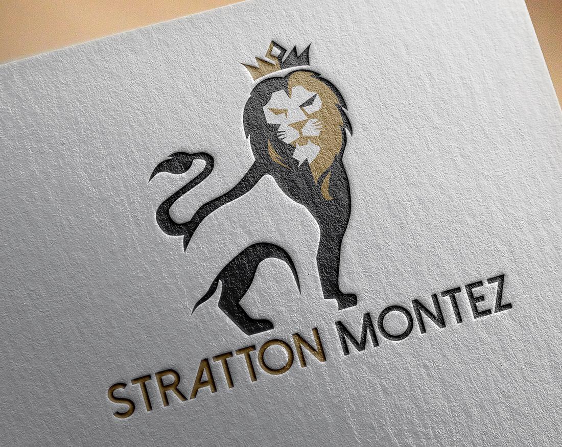 Stratton Montez Logo