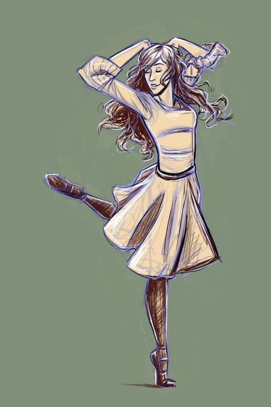 Chara Dance