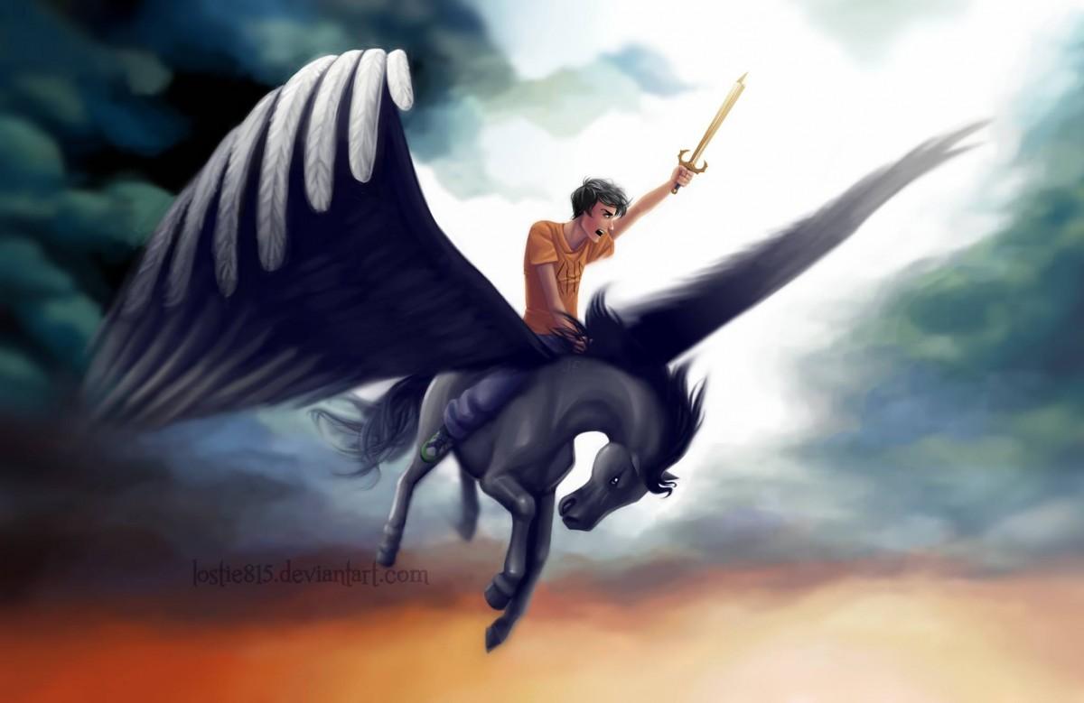 Percy Jackson – Blackjack