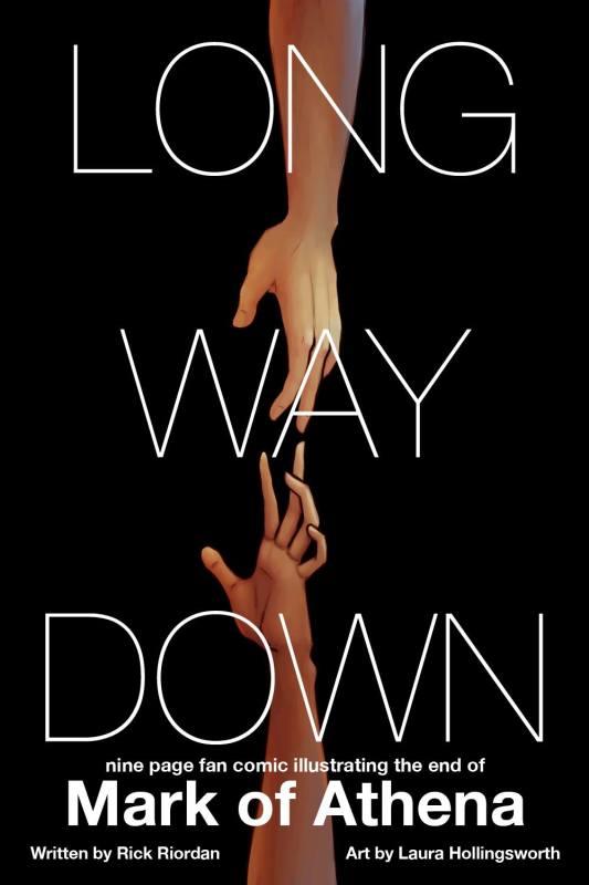 Long Way Down – 0