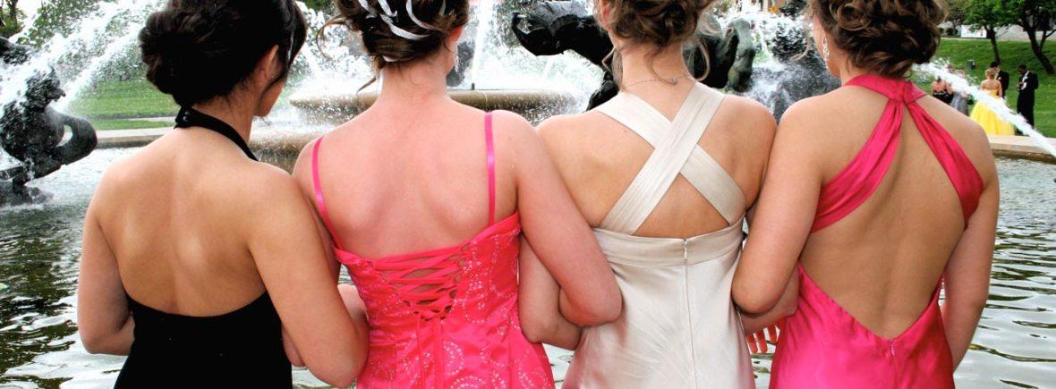 prom-girls