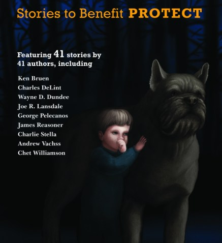 Protectors Anthology 1