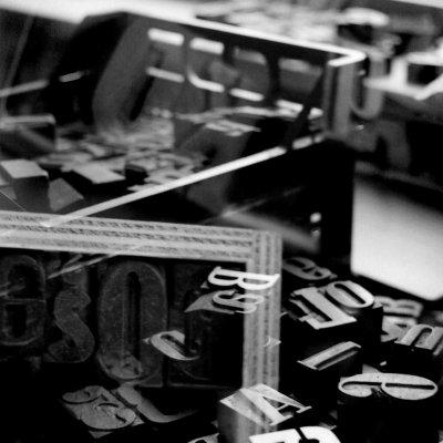 multiesoisizione pellicola 35 mm B&W