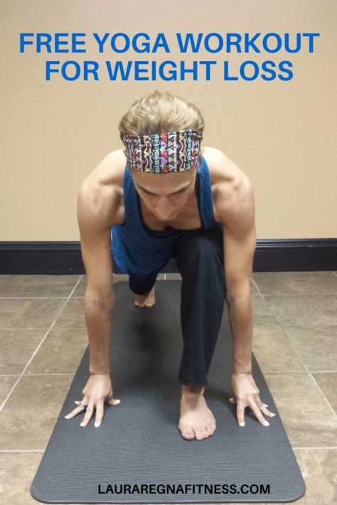 Yoga Is A Fantastic Form Of Exercise For Weight Loss For Beginners