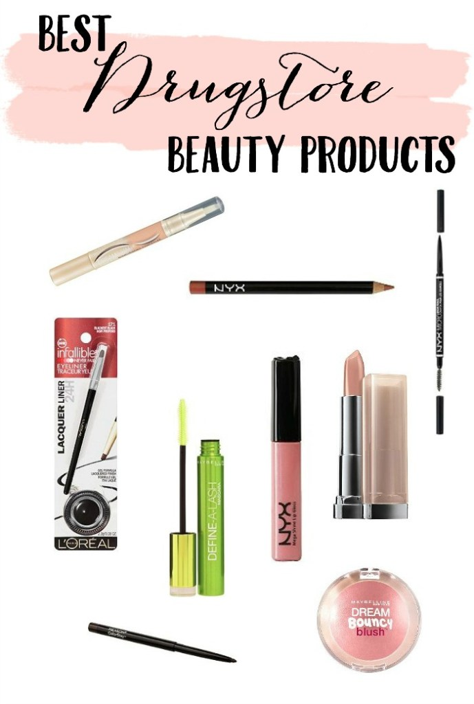 Best Drugstore Beauty Product