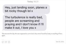 Last message 1