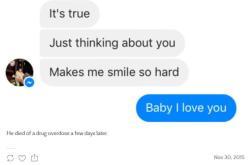 Last message 2