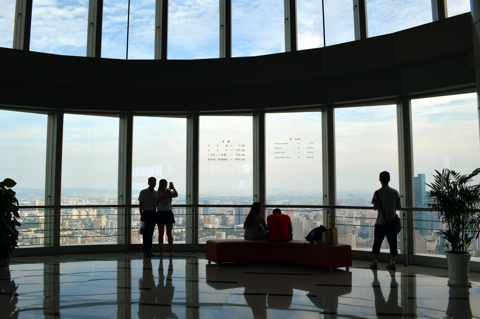 7 Unique Things To Do In Nanjing