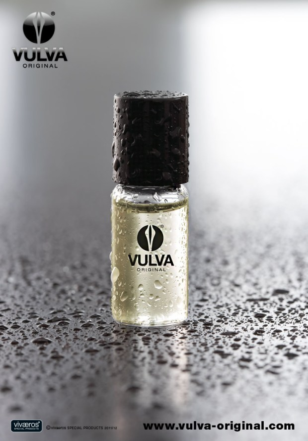 Insolite: Vulva, le parfum à l'odeur de vagin