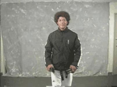 Un salto loupé sur une vidéo bien connue (image d'illustration)