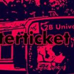 Dienstag, 14 Uhr, Audimax: Rette das Semesterticket