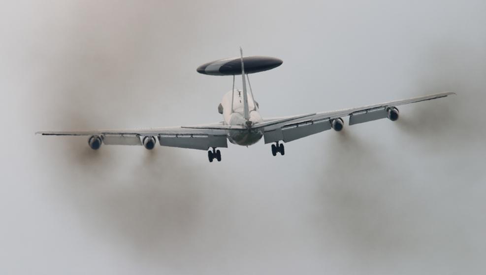 La aviación también lucha, a medio plazo, contra el cambio climático