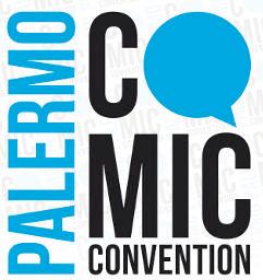 Lavieri alla Palermo Comic Convention