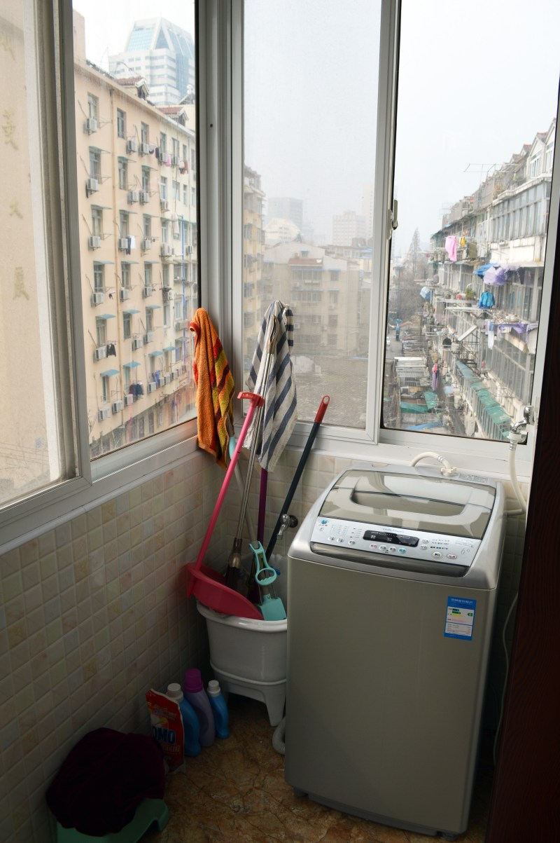 La Vie Sans Peur lifestyle and travel blog | Anxious American girl living a fearless life with her husband in Nanjing China. Chinese apartment living, what a flat in China typically looks like for college students in the Gulou District attending Nanjing University