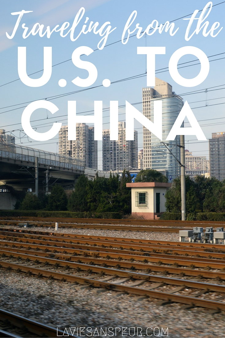 Traveling from the US to China as an anxious adventurer. Tips and tricks for anxious first-timers in Asia. Solo adventures to Shanghai are certainly possible. Just a few things to be aware of! | LA VIE SANS PEUR Anxious Girl, Fearless Life. LIFE WITHOUT FEAR! travel and lifestyle blog explore explorer don't speak chinese american america usa seattle washington pnw west coast