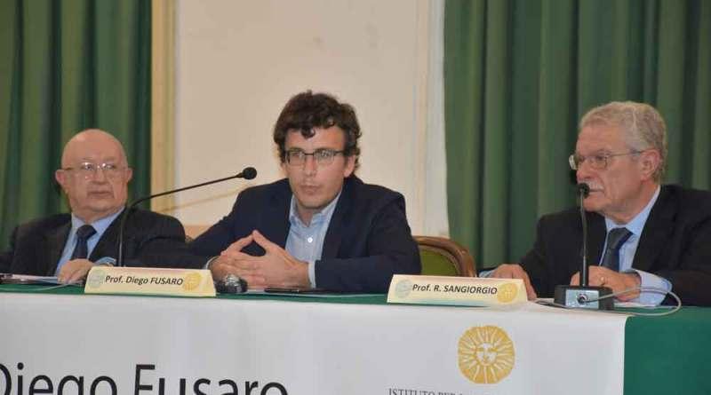 Catania, l'Islam e Diego Fusaro
