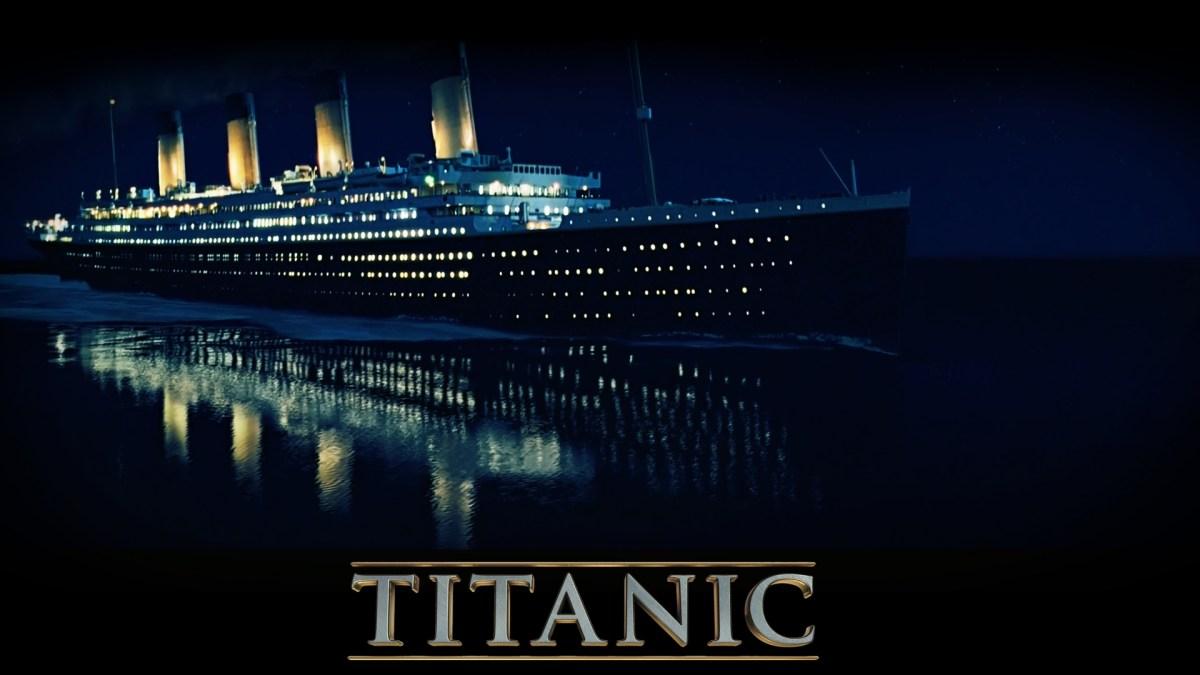 Regione: Titanic-Sicilia