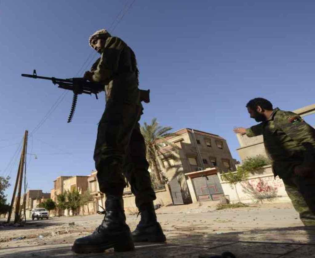 Sicilia, quei terroristi jihadisti dietro l'angolo di casa