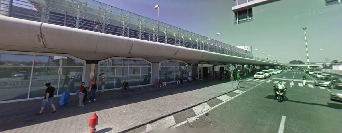 Crocetta a carro armato sulla Sac per l'aeroporto di Catania