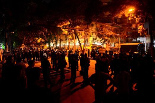 La strage di Daqqa, eccidio di italiani e giapponesi