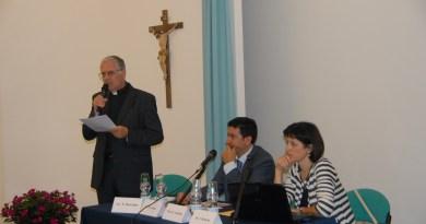 È mons. Giovanni Accolla il nuovo arcivescovo metropolita di Messina-Lipari-Santa Lucia del Mela