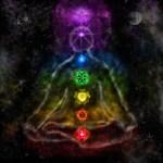 Les Chakras et les codes ADN