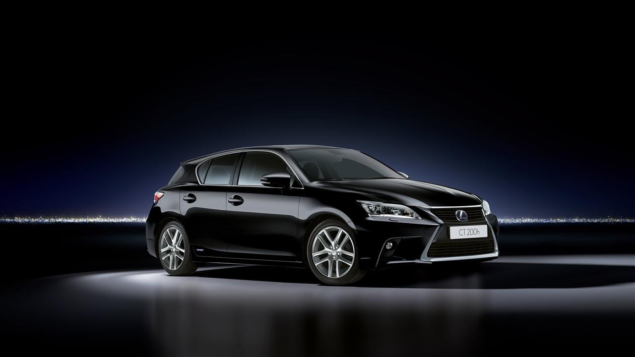 lexus ct 200h voiture hybride essais prix caract ristiques. Black Bedroom Furniture Sets. Home Design Ideas