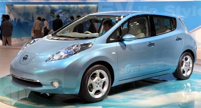 Nissan équipe la première flotte de taxis électriques espagnole