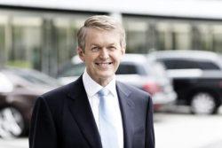 Mercedes-Benz : la voiture électrique à grande autonomie pour octobre 2016