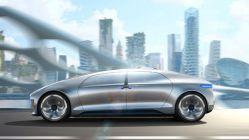 2020 sera la décennie des voitures autonomes