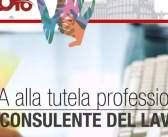 Tutela professionale del Consulente del Lavoro, guida della Fondazione Studi