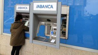 Juan Carlos Escotet Rodríguez: Using Abanca's ATMs for free