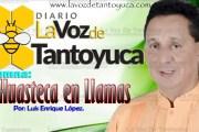 La Huasteca en Llamas: ¿En manos de quienes esta la Procuración de Justicia en Veracruz?