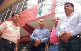 Denuncia Egdar Díaz Fuentes reunión clandestina del PRI en Chicontepec