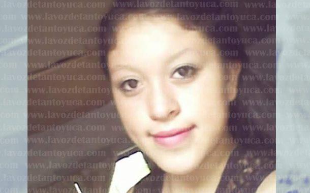 Denuncian en redes sociales la desaparición de una joven en Tantoyuca