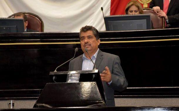 Gobierno del Estado autoriza anticipo de recurso para la construcción del Tecnológico de Chicontepec