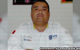 Llega nuevo delegado de Transporte Público a Tantoyuca